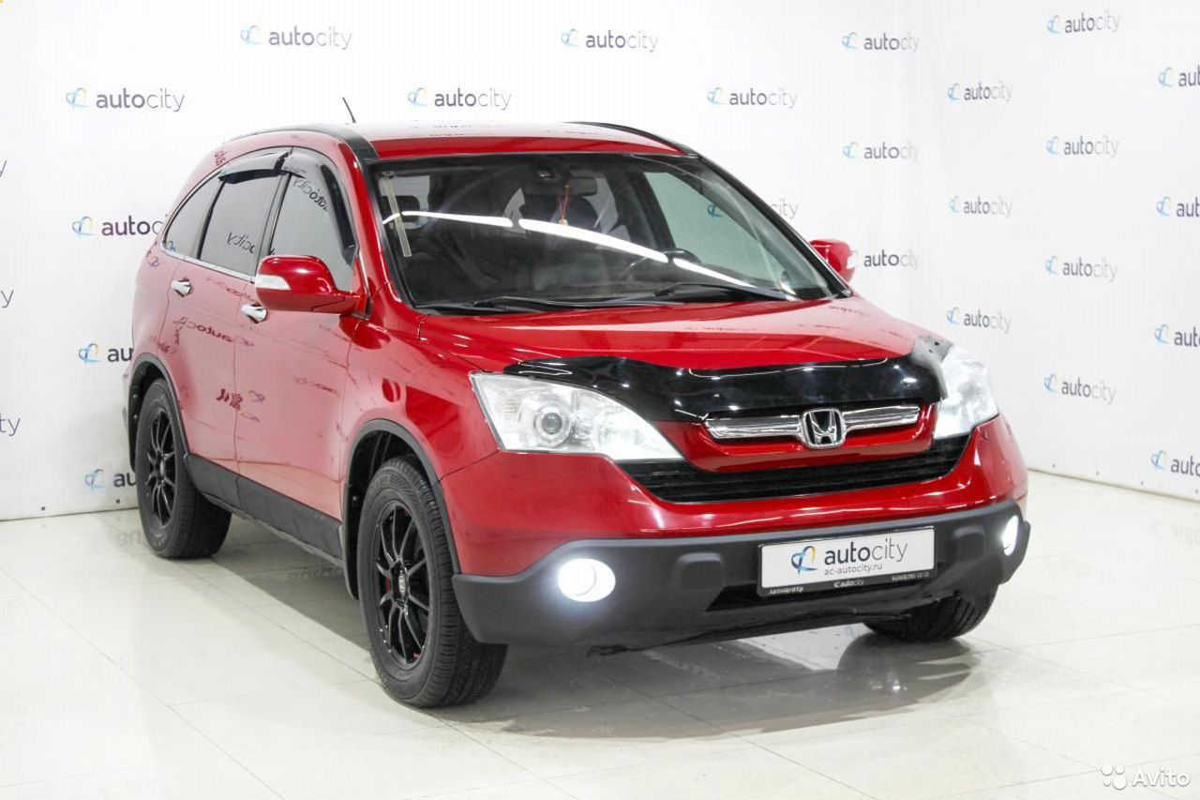 Honda CR-V, 2007  83832910432 купить 4