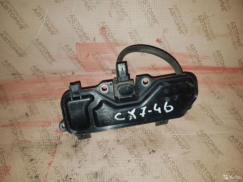 89530003204  Клапан электромагнитный Mazda cx-7 мазда