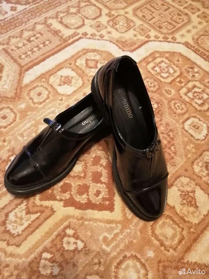 Туфли женские  89502145553 купить 1