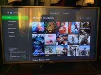 Продам Xbox one s