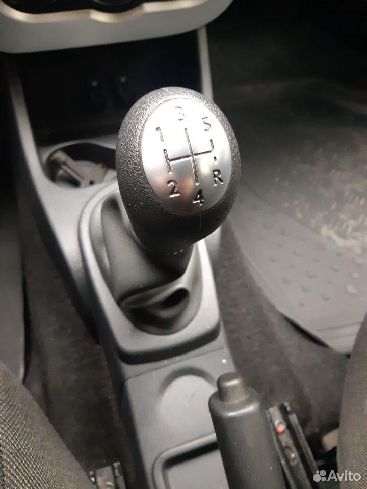 Renault Sandero, 2013  89586007335 купить 7