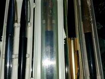 Перьевые ручки СССР