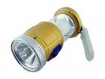 Кемпинговый фонарь складной GL-5800T