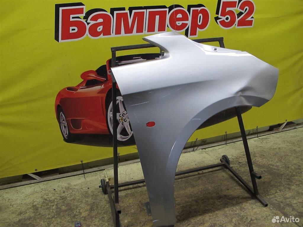 Mercedes Benz W447 vito V-Klasse 2014) Крыло пер  89524408730 купить 2