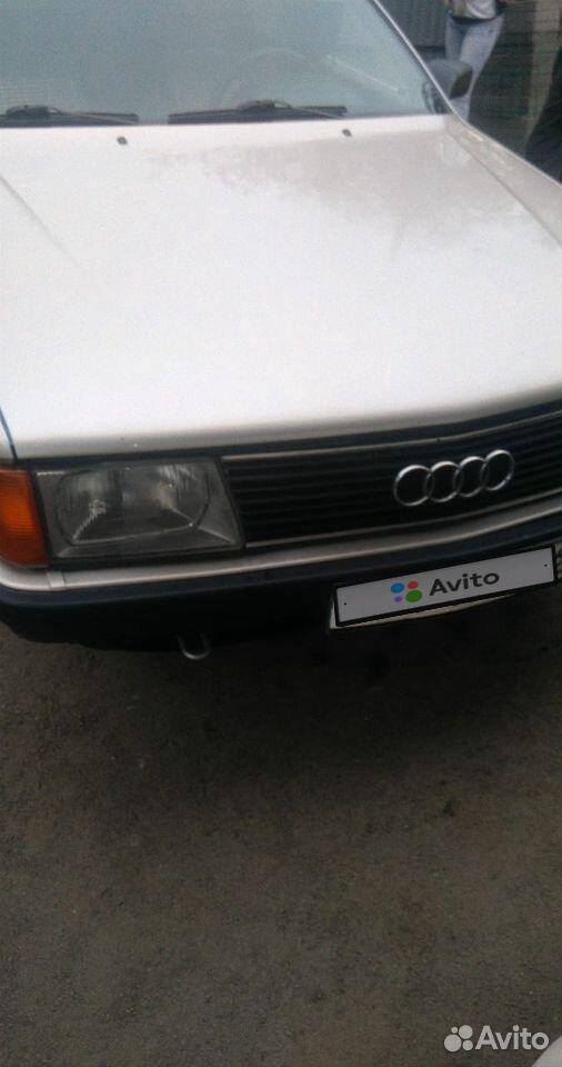 Audi 100, 1986  89525469643 купить 3