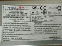 Блок питания для сервера Ablecom PWS-801-1R 800Wat
