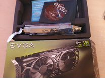 Evga gtx 1080 ti — Товары для компьютера в Тюмени