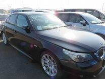 BMW e60 135стиль R18 из Японии