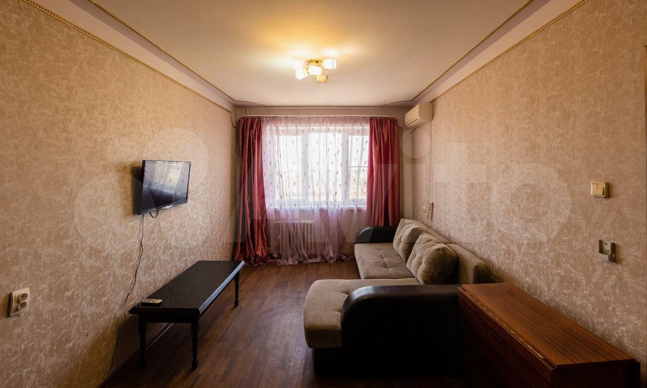 1-к квартира, 35.1 м², 6/9 эт.  89272846290 купить 2