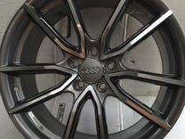 Диски R19 для Audi А4 А5 Q5 Q3 A7 A6