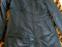 Куртка-плащь Cop COPine