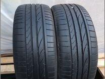 215 45 17 Bridgestone Turanza RE050A 55B