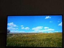 Телевизор smart TV SAMSUNG 43