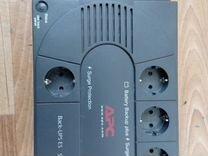 Back-UPS ES 525