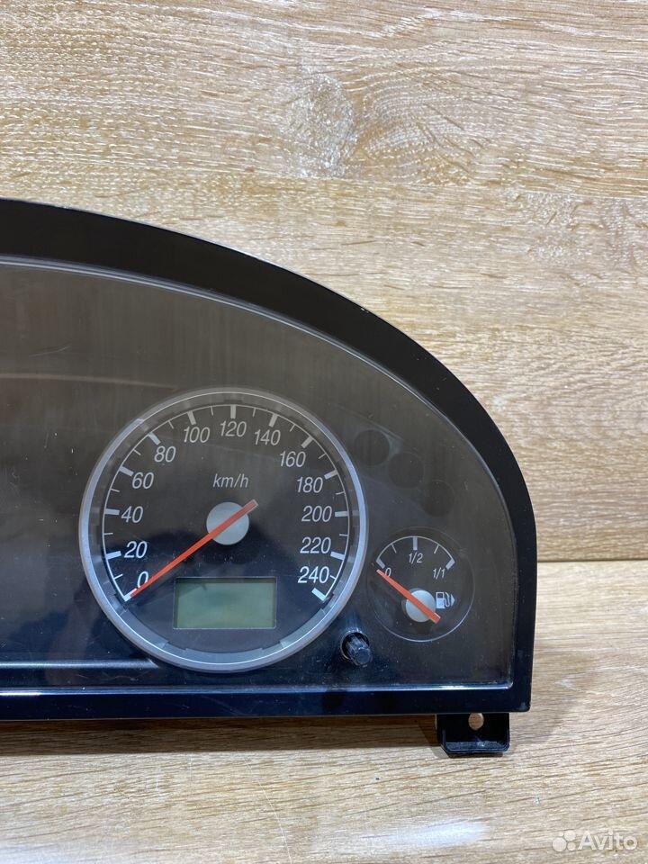 Панель приборов Ford Mondeo 3 бензин 772093  89534684247 купить 3