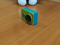 Экшн-камера Xiaomi Yi Action Camera