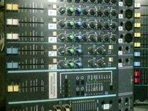 Микшерный пульт Studiomaster Club2000 c DSP Англия