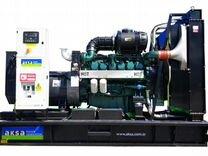 Дизель генератор 600 кВт