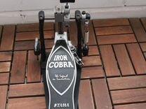 Педаль tama HP900PN iron cobra
