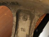 Оригинальные диски Opel 6Jx15
