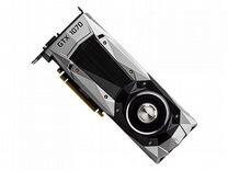 Видеокарта asus GeForce GTX 1070 1506Mhz PCI-E 3.0