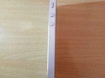 iPhone 5 (white)