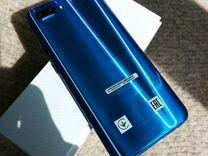 Продам телефон Honor 10 на 128гб. На гарантии