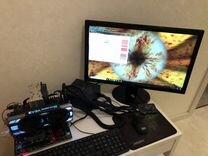 Evga GTX 1070 FTW ACX 3.0 8Gb — Товары для компьютера в Москве