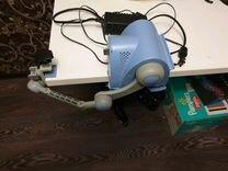 Укачивающий контроллер, гаджет к детской кроватке