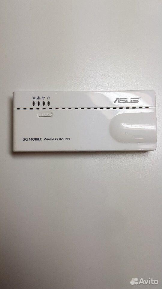 Роутер Asus WL-330N3G  89059792211 купить 1