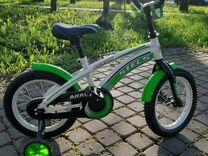Продается детский велосипед Stels