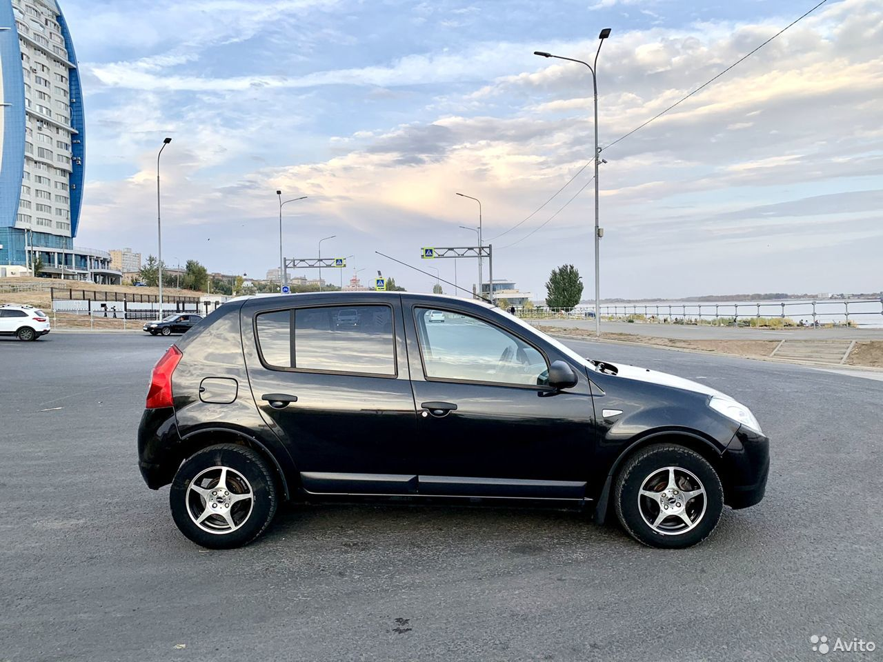 Renault Sandero, 2012  89610795153 купить 8
