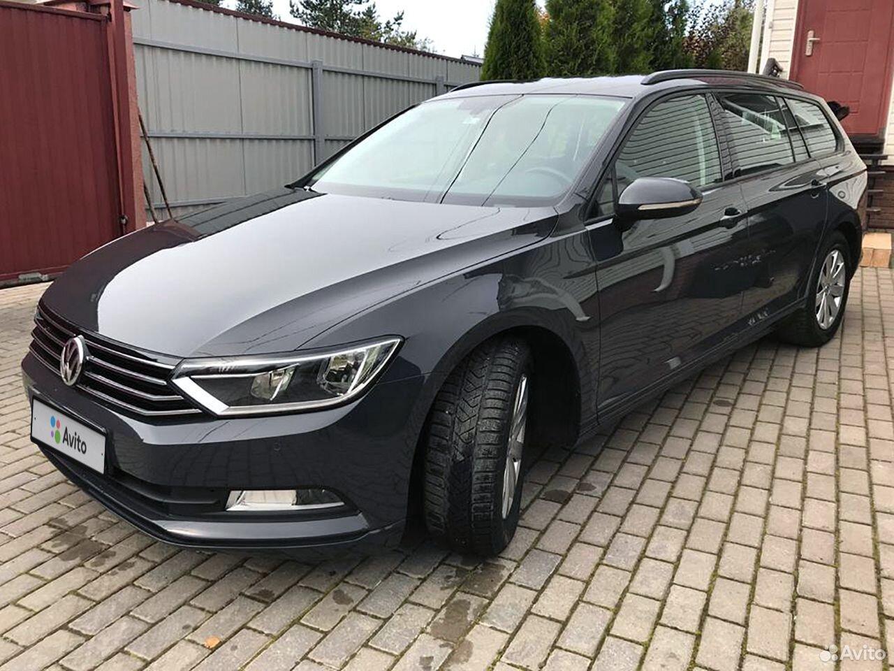 Volkswagen Passat, 2016  89388088366 купить 2