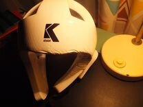 Шлем для занятий Тхеквондо