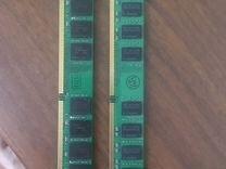 Озу DDR3 8 гб для интела