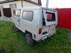 ЛуАЗ 969 1.2МТ, 1980, 54000км