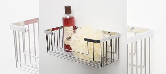 Аксессуары для ванной WasserKraft К-711 хром купить в Москве | Товары для дома и дачи | Авито