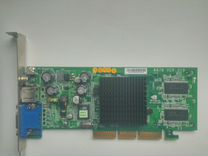 Видеокарта GeForce MX 440-SE
