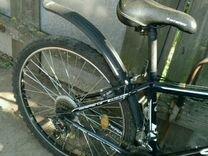 """Велосипед подростковый """"stern"""""""