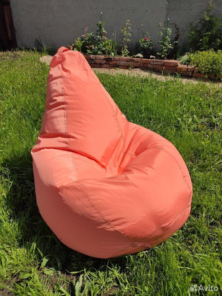 Кресло мешок Капля Малая нейлон  89068516983 купить 3