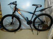 Велосипед новьё