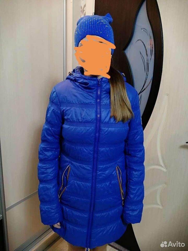 Осенняя/весенняя куртка  89222233855 купить 1