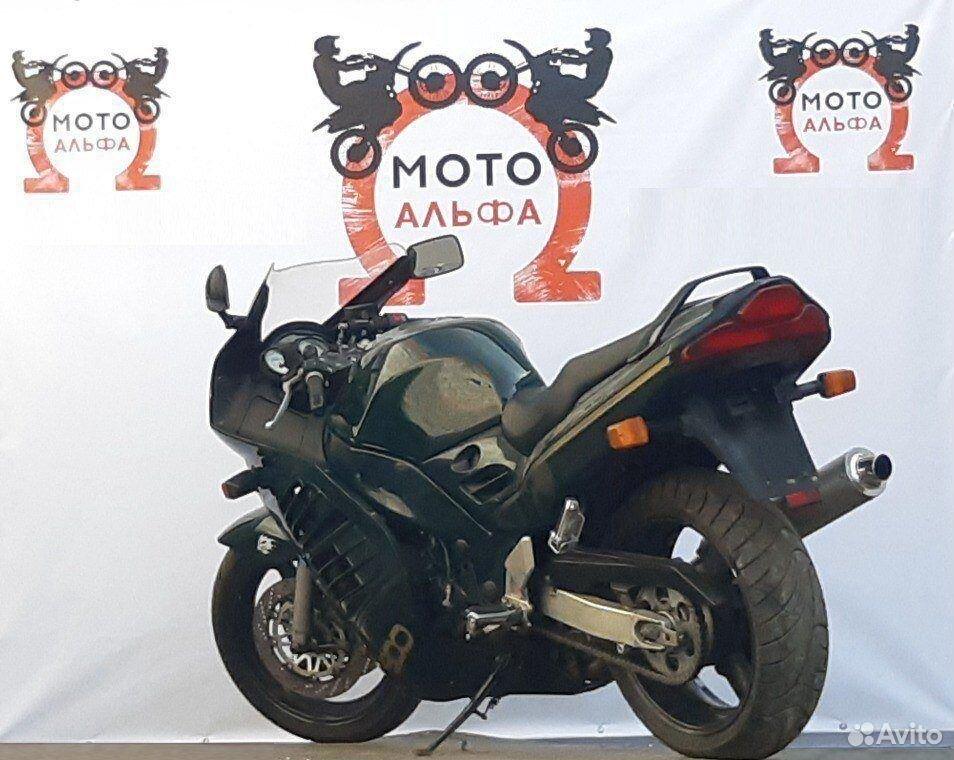 Suzuki RF 900. Кредит онлайн  88002012168 купить 4