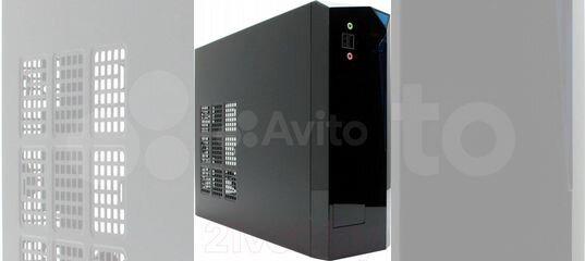 Корпус InWin BP655 купить в Санкт-Петербурге с доставкой   Бытовая электроника   Авито
