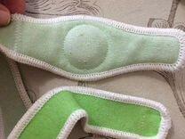 Бандаж для удержания пупочной грыжи