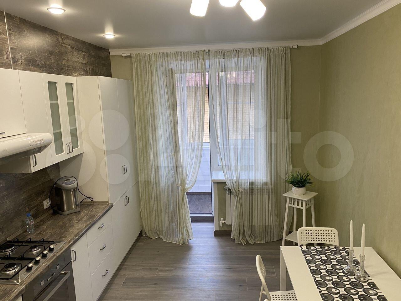 1-к квартира, 51 м², 2/3 эт.  89092547384 купить 10