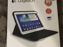 Беспроводная клавиатура для SAMSUNG Galaxy Tab 3