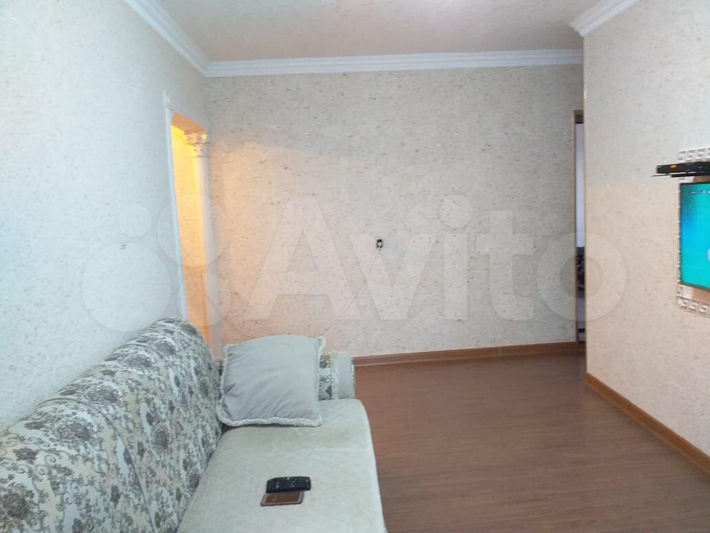 3-к квартира, 57 м², 3/5 эт.  89659542214 купить 2