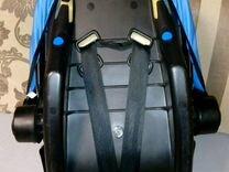 Детское автомобильное кресло для детей весом до 13