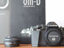 Olympus OM-D E-M10 Mark II kit 14-42mm пробег 5173